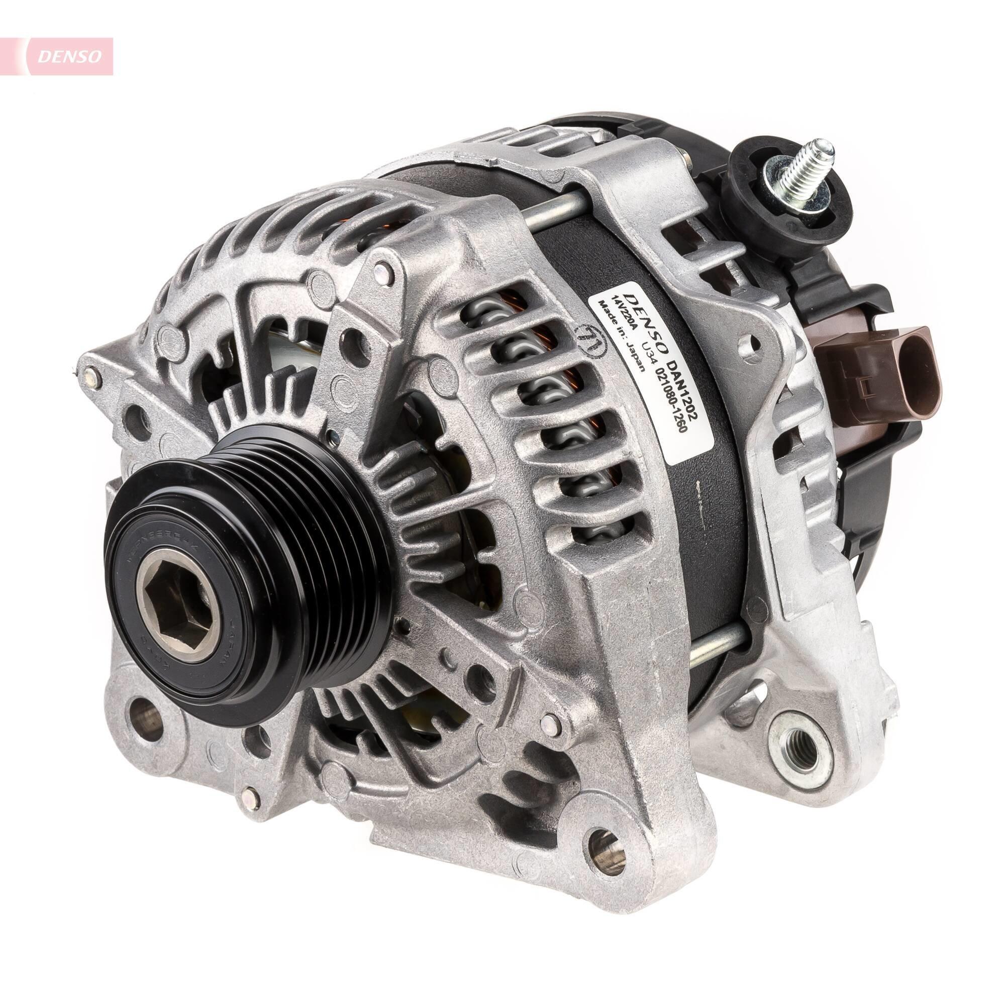 Generator DENSO DAN1202