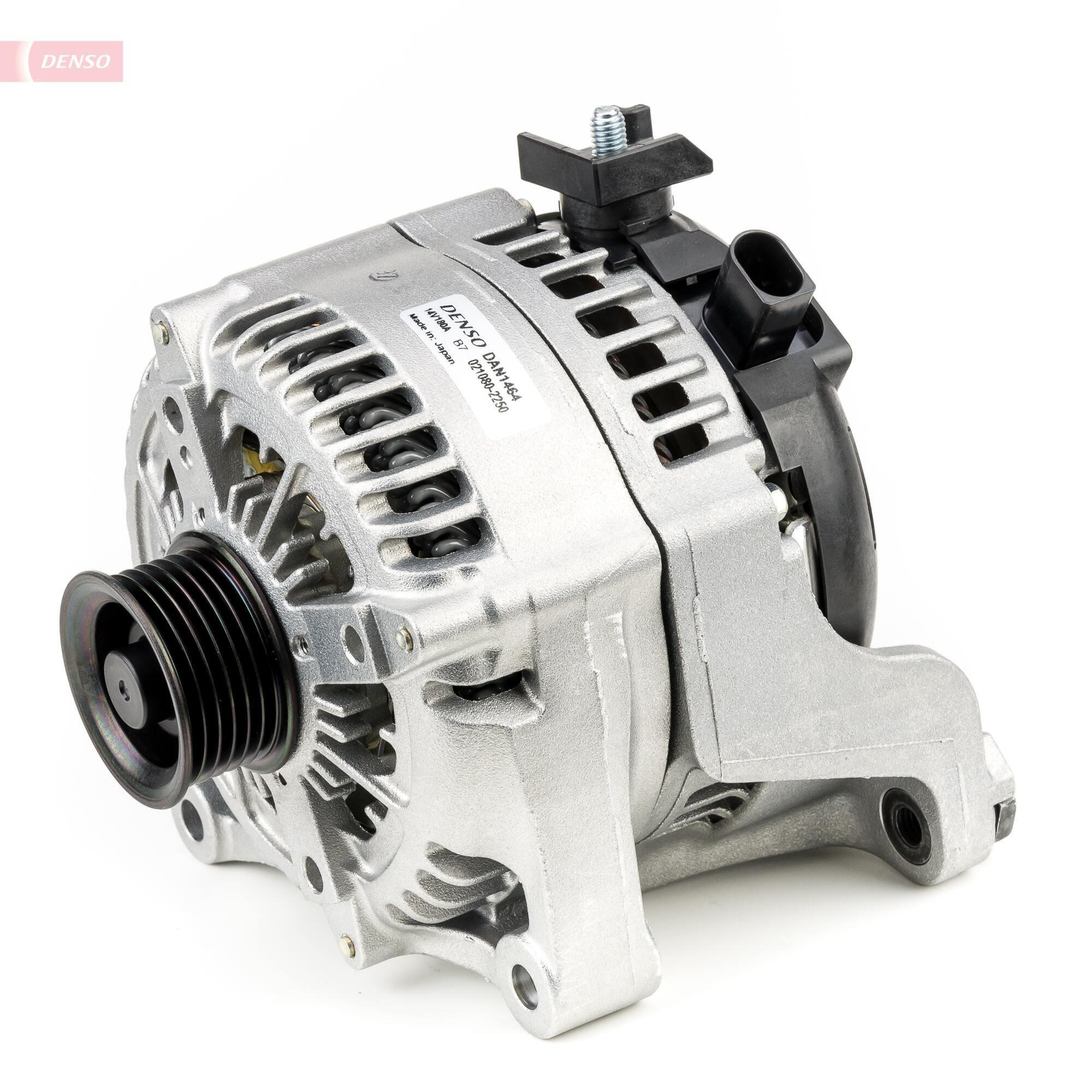Generator DENSO DAN1464 Bild 1