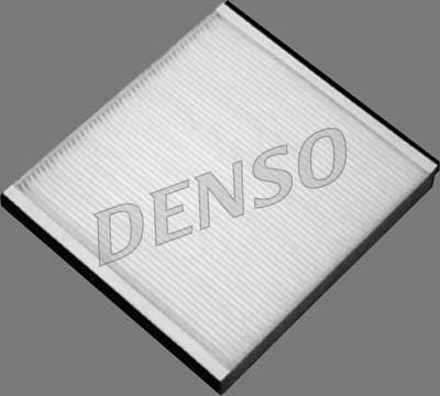 Filter, Innenraumluft DENSO DCF007P
