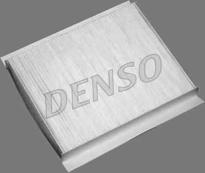 Filter, Innenraumluft DENSO DCF029P