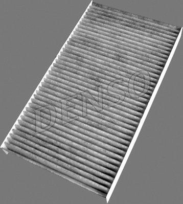Filter, Innenraumluft DENSO DCF044K