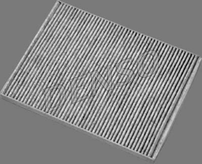 Filter, Innenraumluft DENSO DCF046K Bild 1