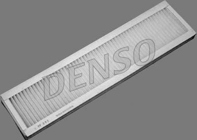 Filter, Innenraumluft DENSO DCF061P Bild 1