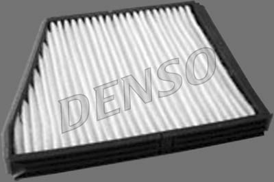 Filter, Innenraumluft DENSO DCF077P