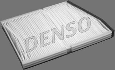 Filter, Innenraumluft DENSO DCF078P