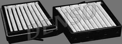 Filter, Innenraumluft DENSO DCF161K