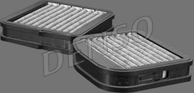 Filter, Innenraumluft DENSO DCF167K Bild 1