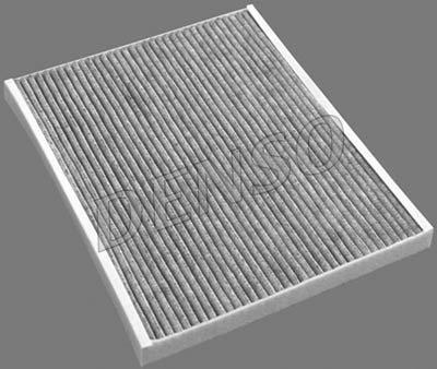 Filter, Innenraumluft DENSO DCF201K