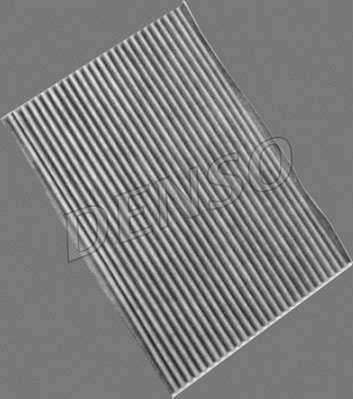 Filter, Innenraumluft DENSO DCF370K