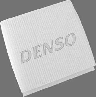 Filter, Innenraumluft DENSO DCF485P