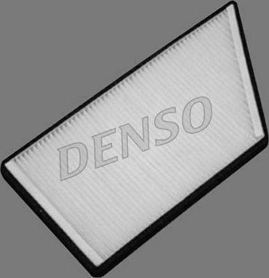 Filter, Innenraumluft DENSO DCF493P