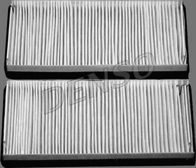 Filter, Innenraumluft DENSO DCF514P Bild 1
