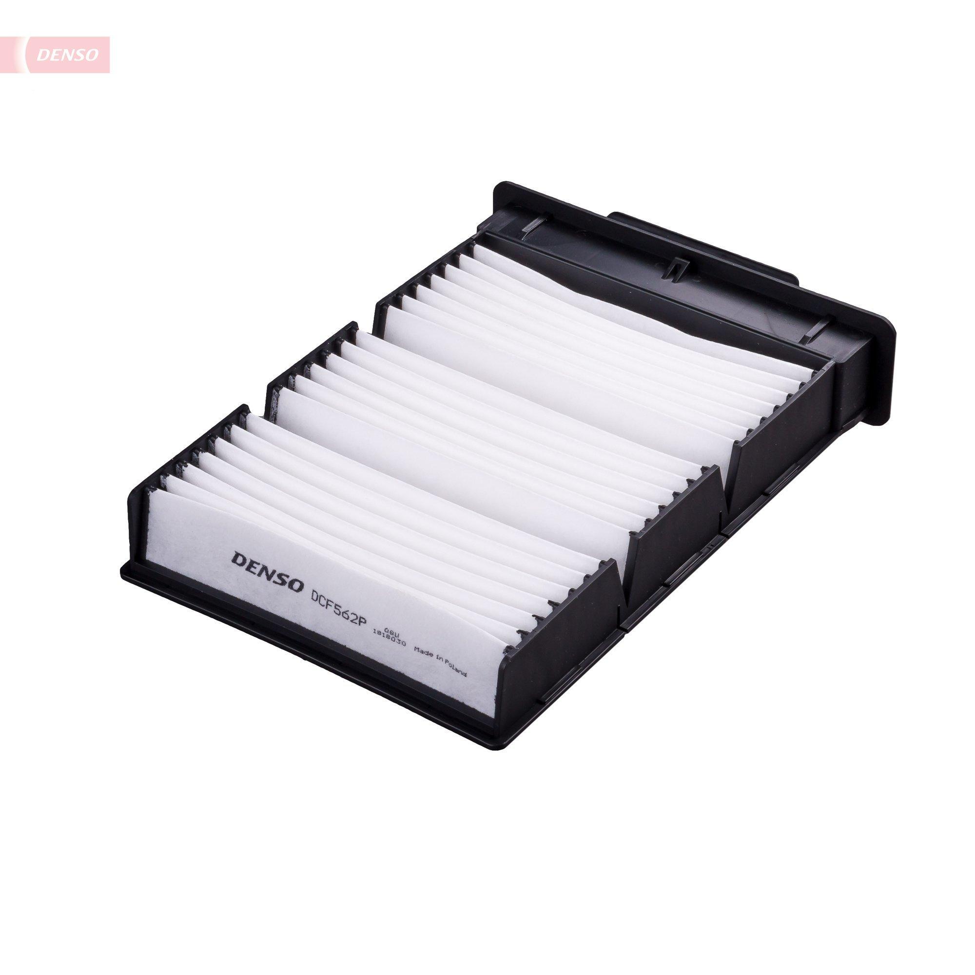 Filter, Innenraumluft DENSO DCF562P