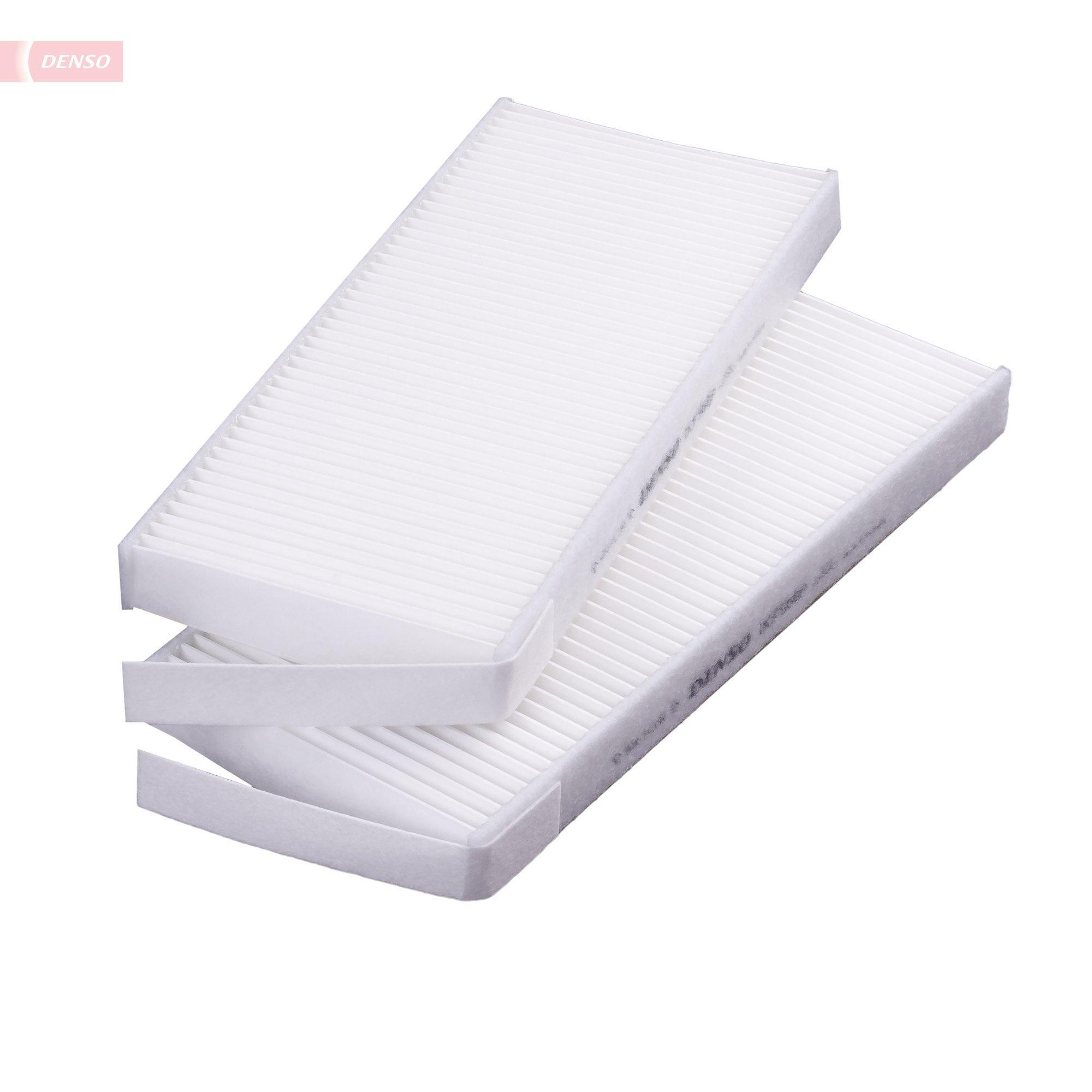 Filter, Innenraumluft DENSO DCF568P