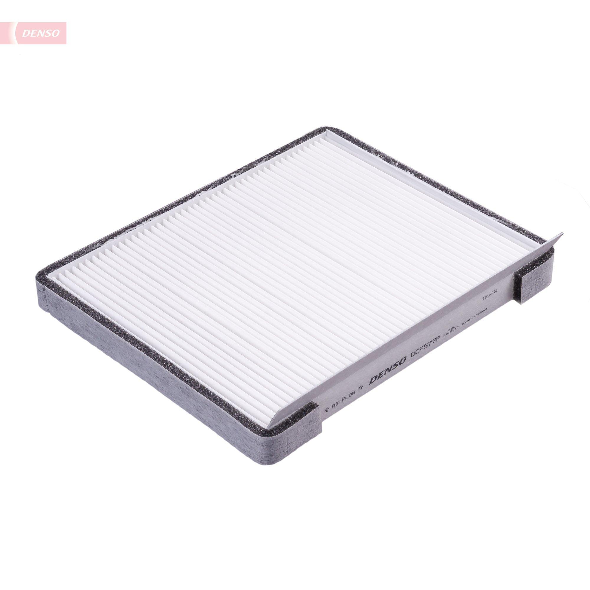 Filter, Innenraumluft DENSO DCF577P