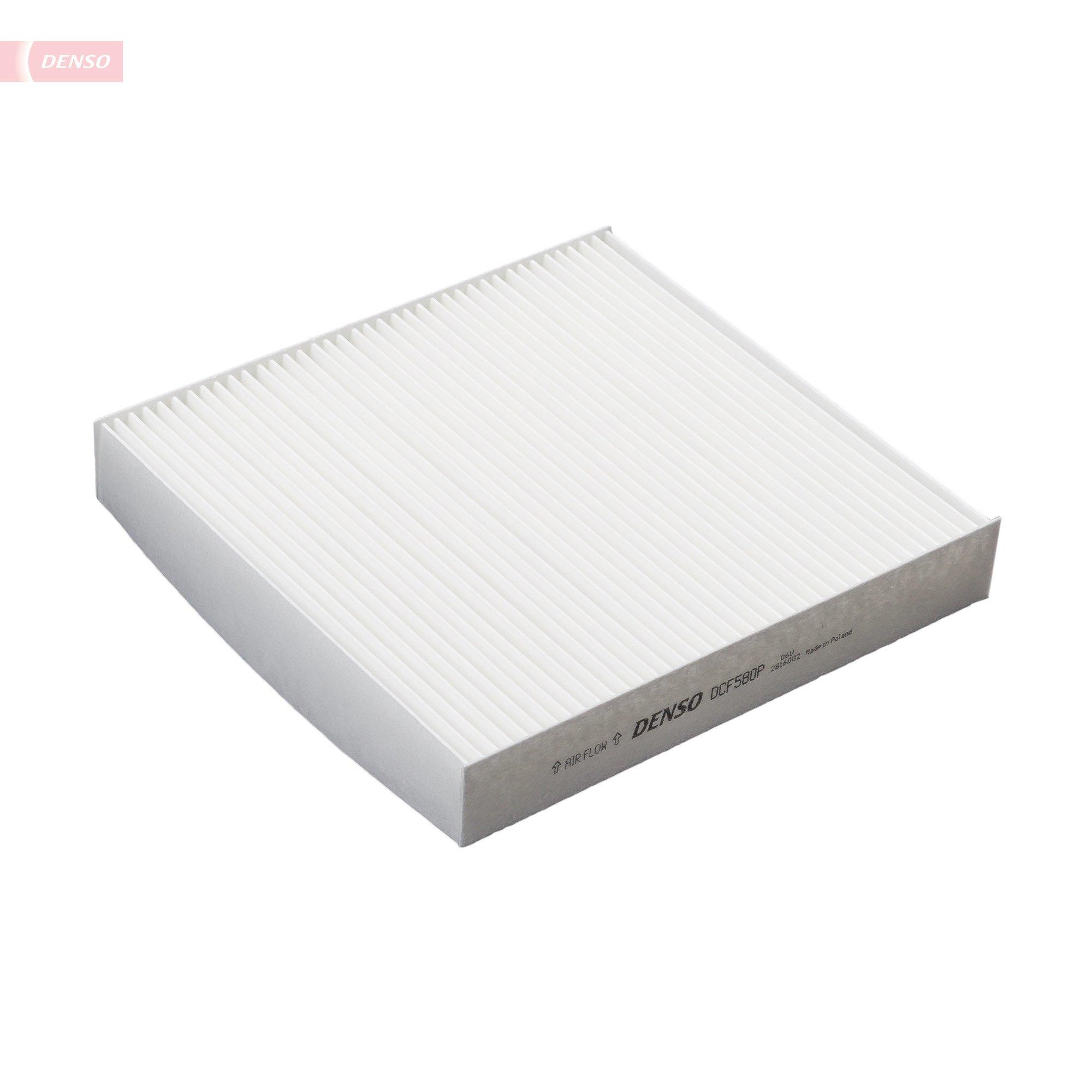 Filter, Innenraumluft DENSO DCF580P