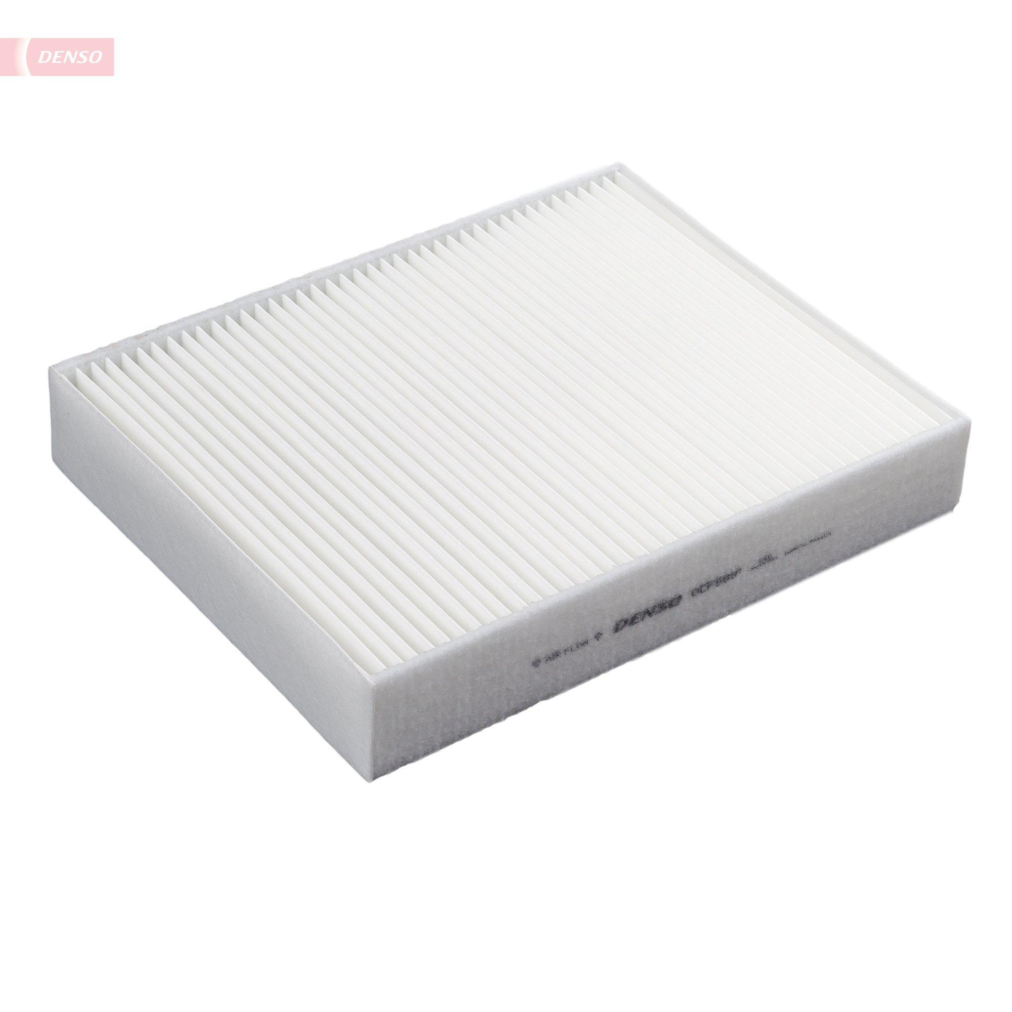 Filter, Innenraumluft DENSO DCF581P Bild 1