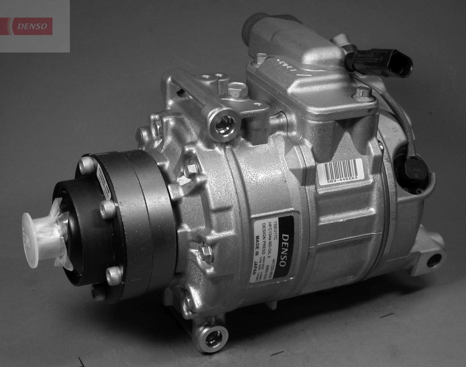 Kompressor, Klimaanlage DENSO DCP02015