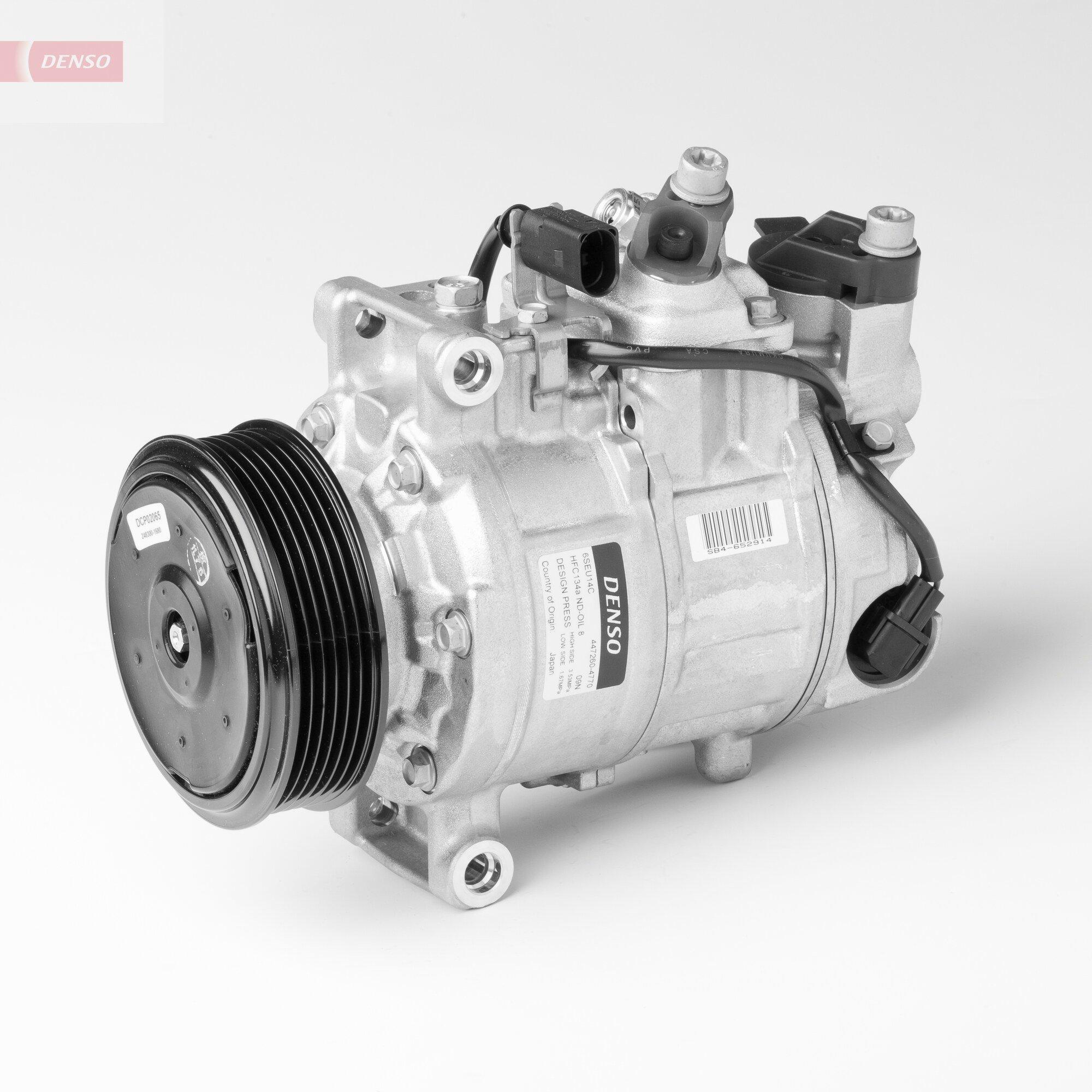 Kompressor, Klimaanlage DENSO DCP02065