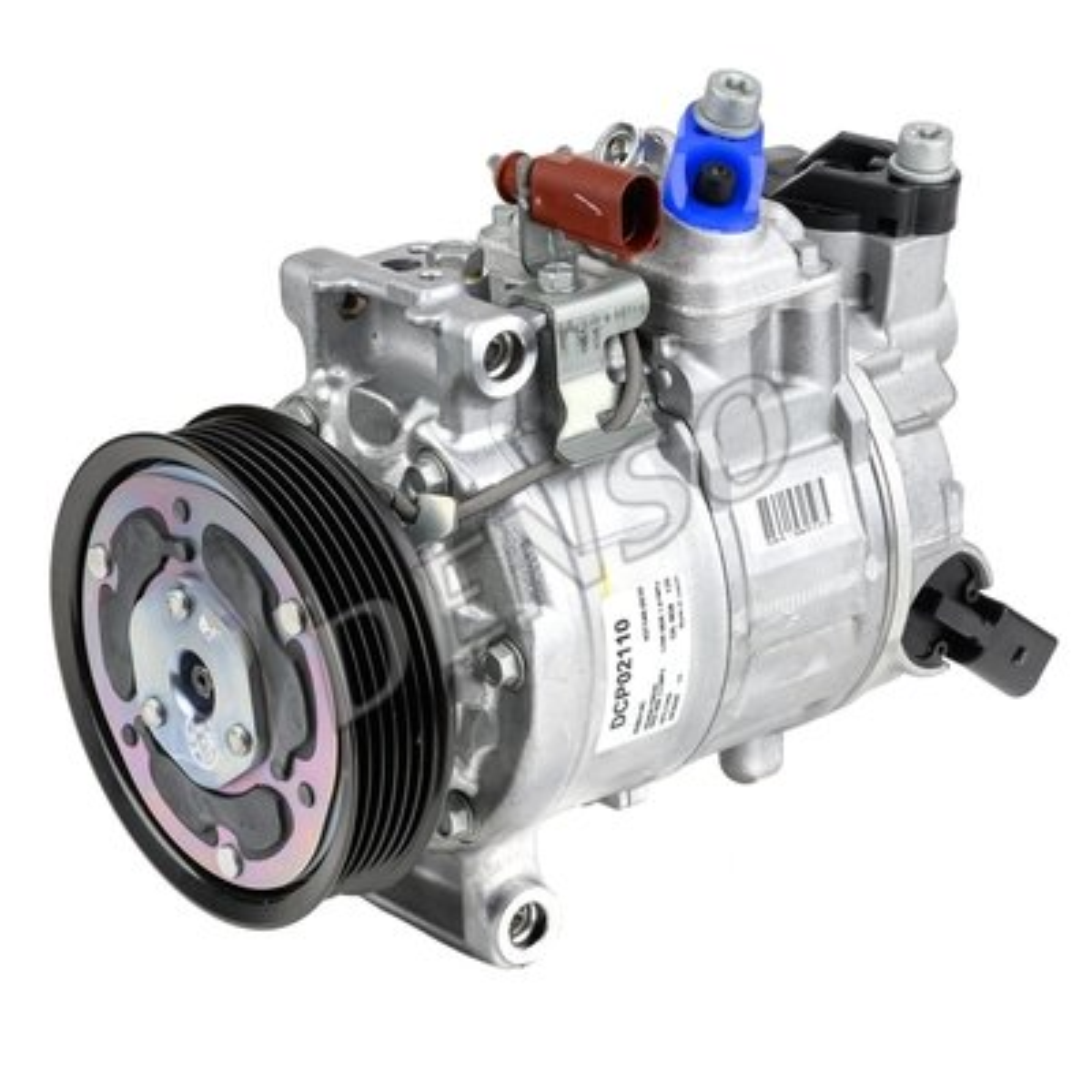 Kompressor, Klimaanlage 12 V DENSO DCP02110