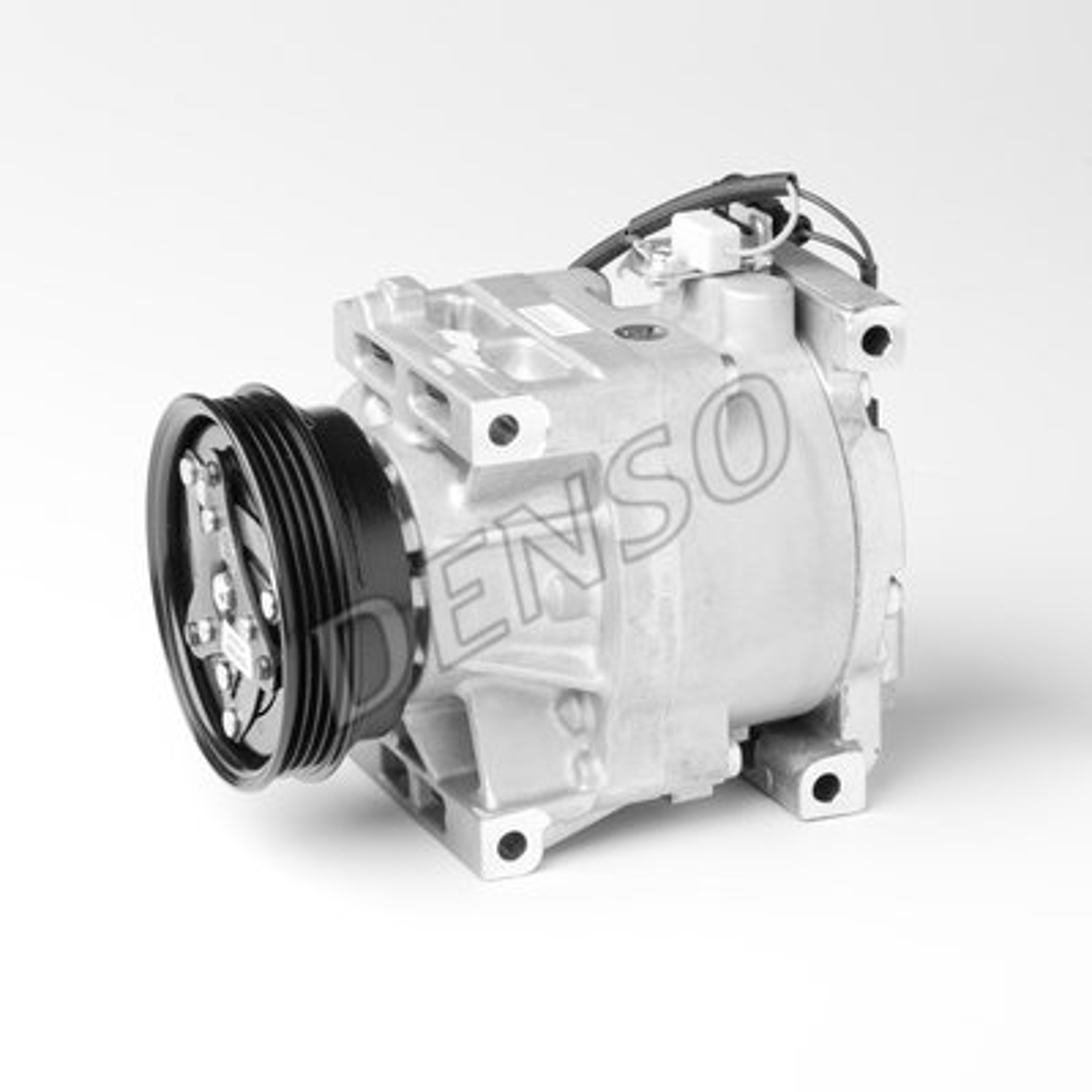 Kompressor, Klimaanlage 12 V DENSO DCP12001