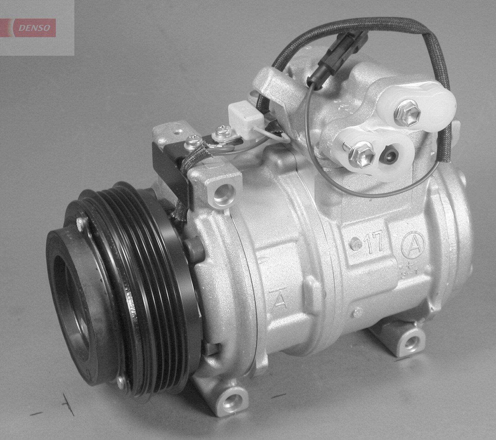 Kompressor, Klimaanlage 12 V DENSO DCP12003