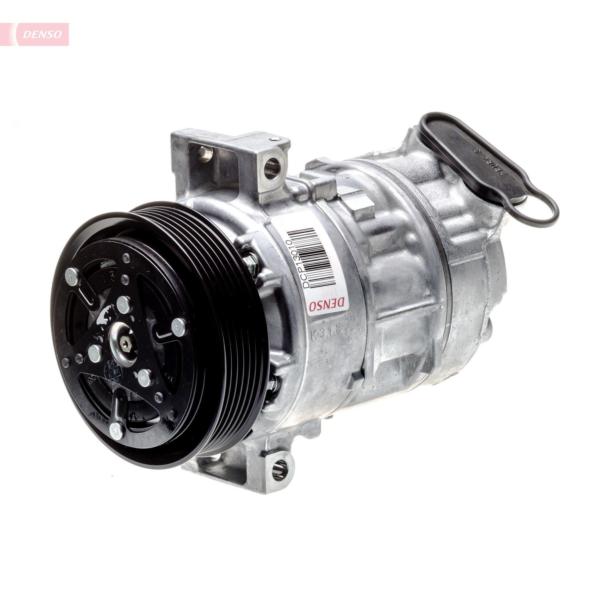 Kompressor, Klimaanlage 12 V DENSO DCP13010