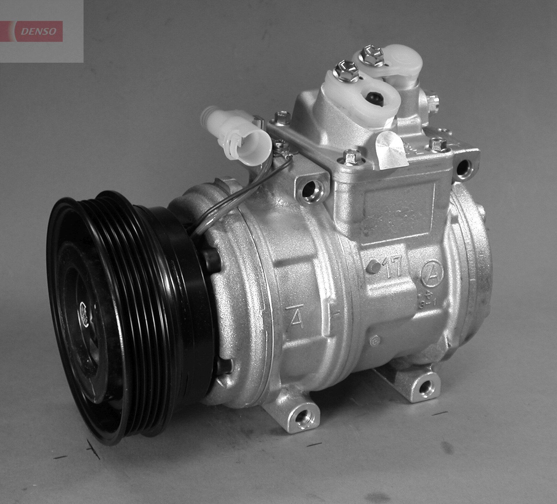 Kompressor, Klimaanlage 12 V DENSO DCP14004 Bild 1