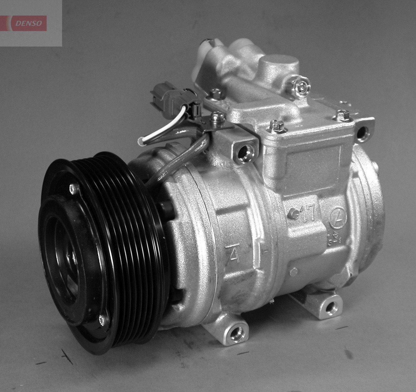 Kompressor, Klimaanlage 12 V DENSO DCP14006 Bild 1