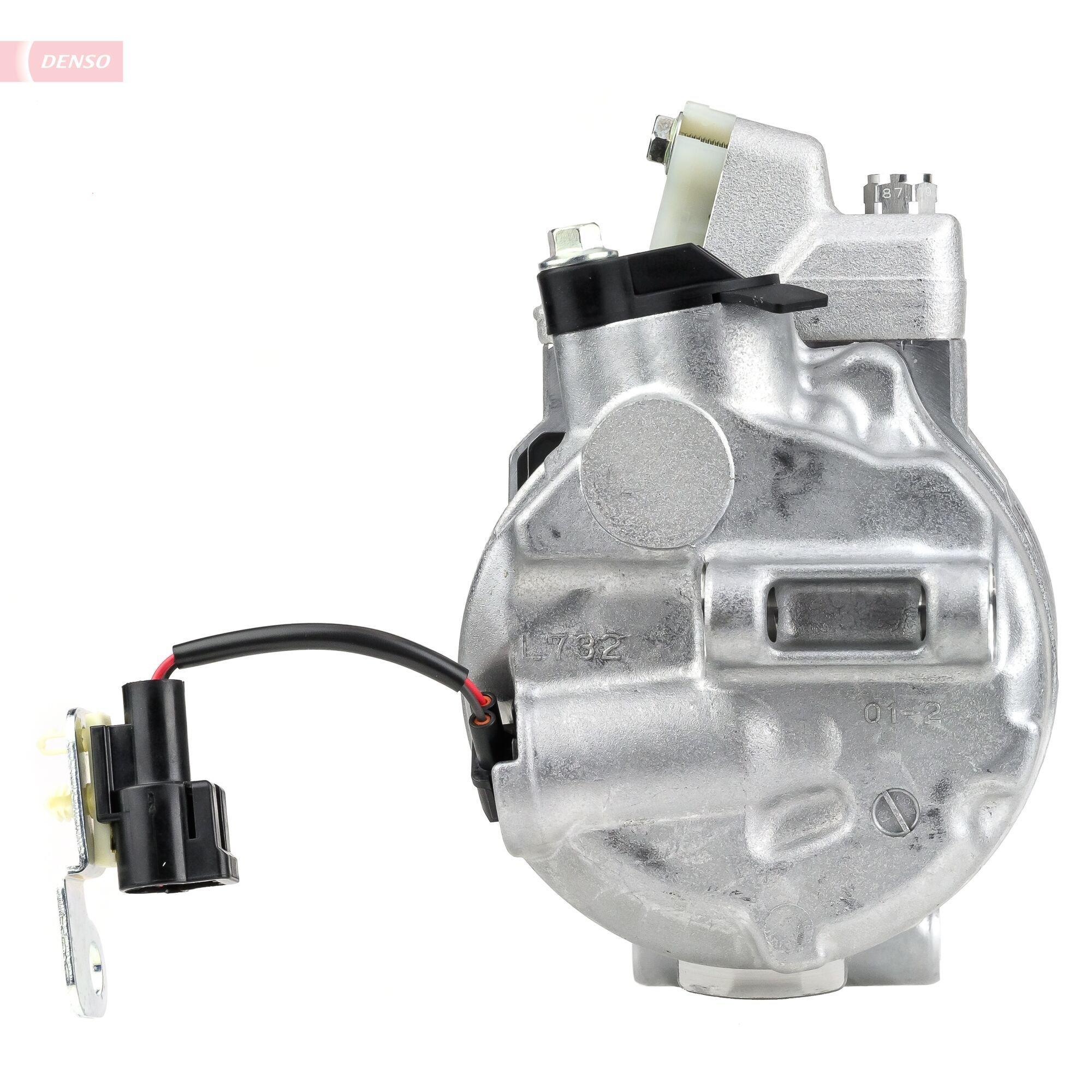 Kompressor, Klimaanlage DENSO DCP14020 Bild 2