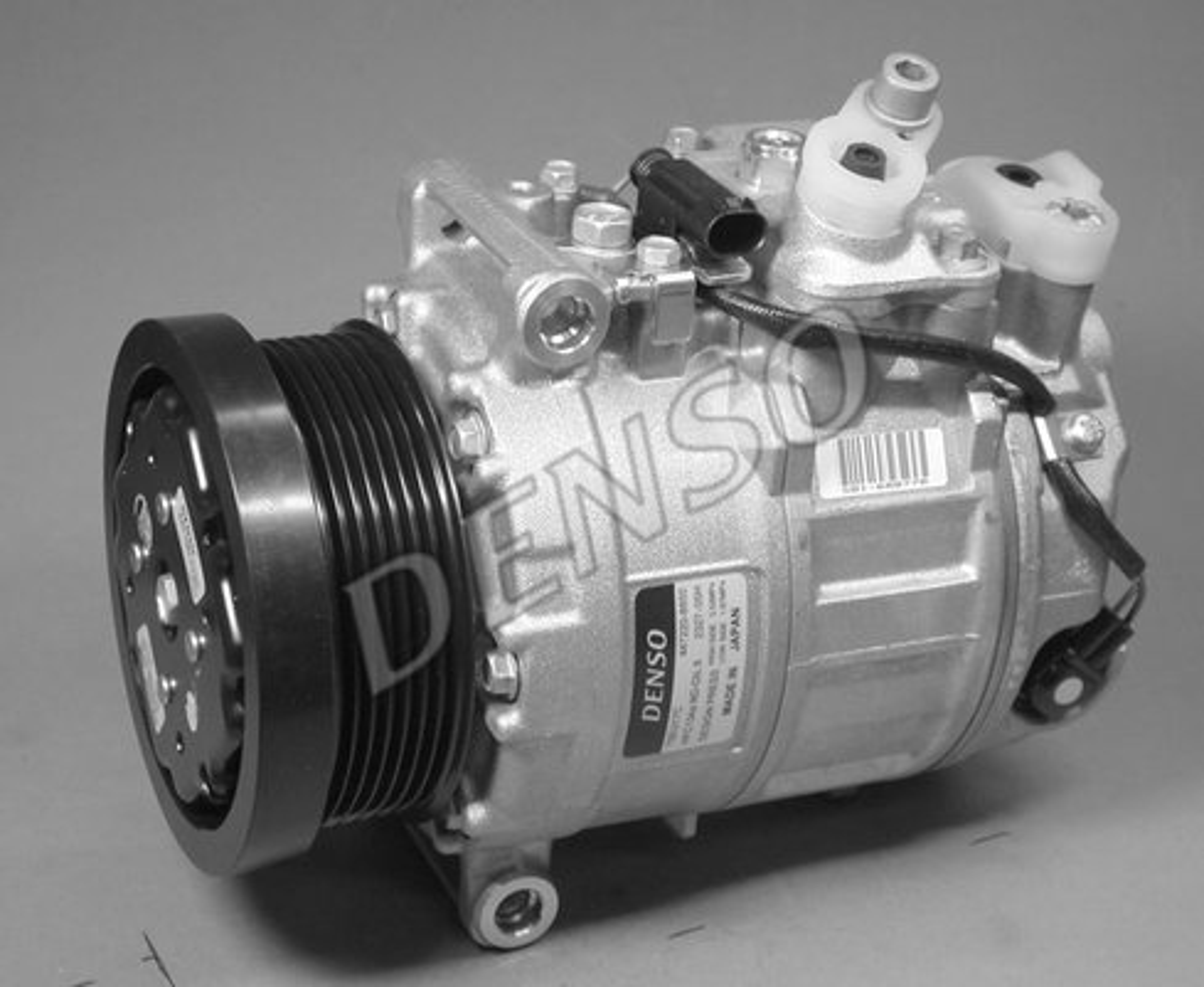 Kompressor, Klimaanlage DENSO DCP17041