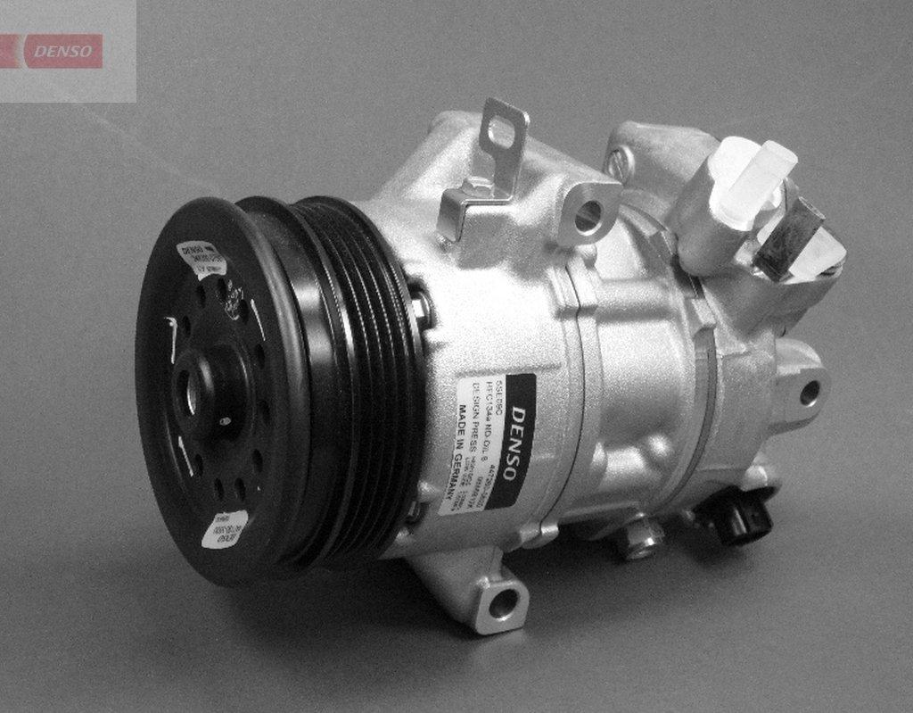 Kompressor, Klimaanlage DENSO DCP17056