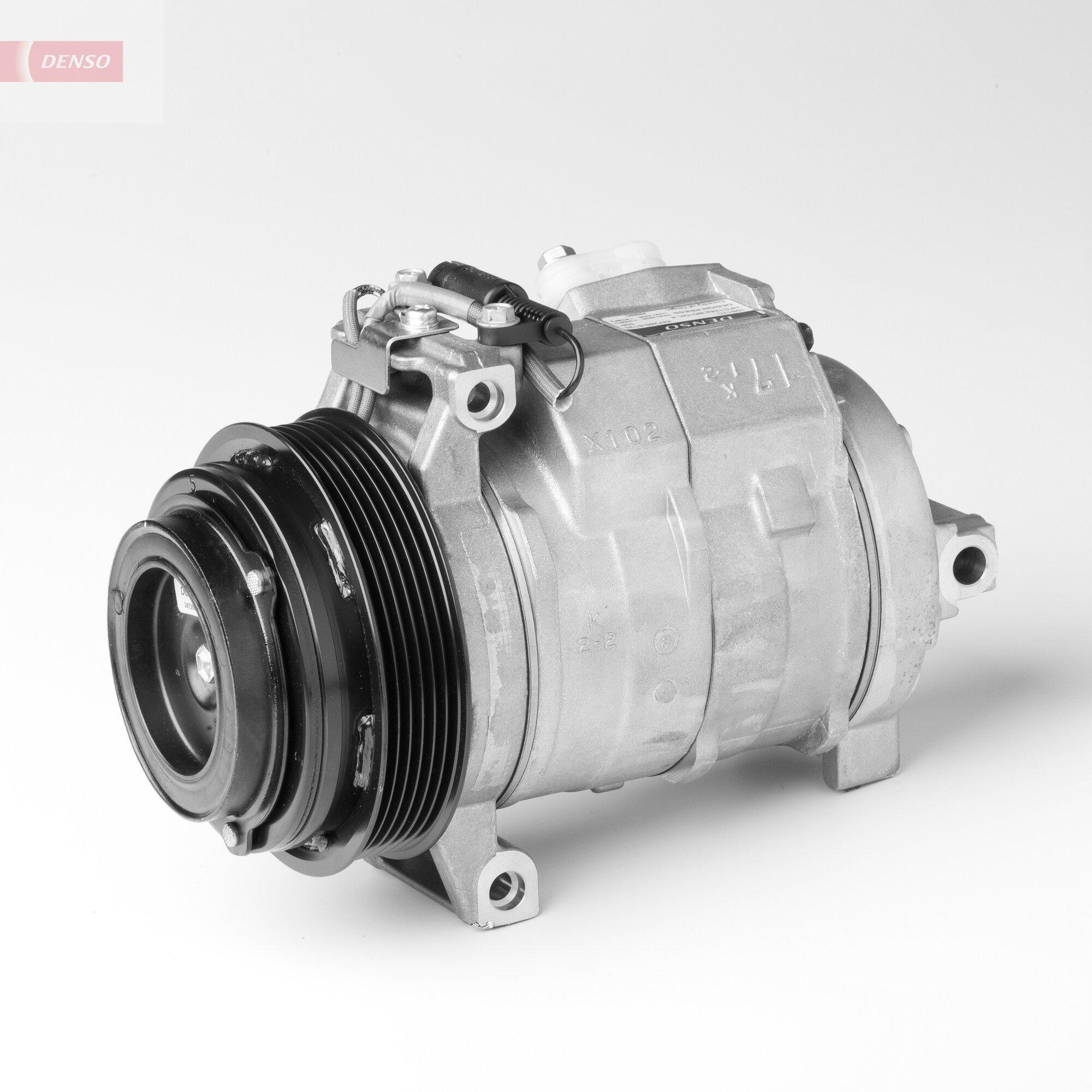 Kompressor, Klimaanlage DENSO DCP17122