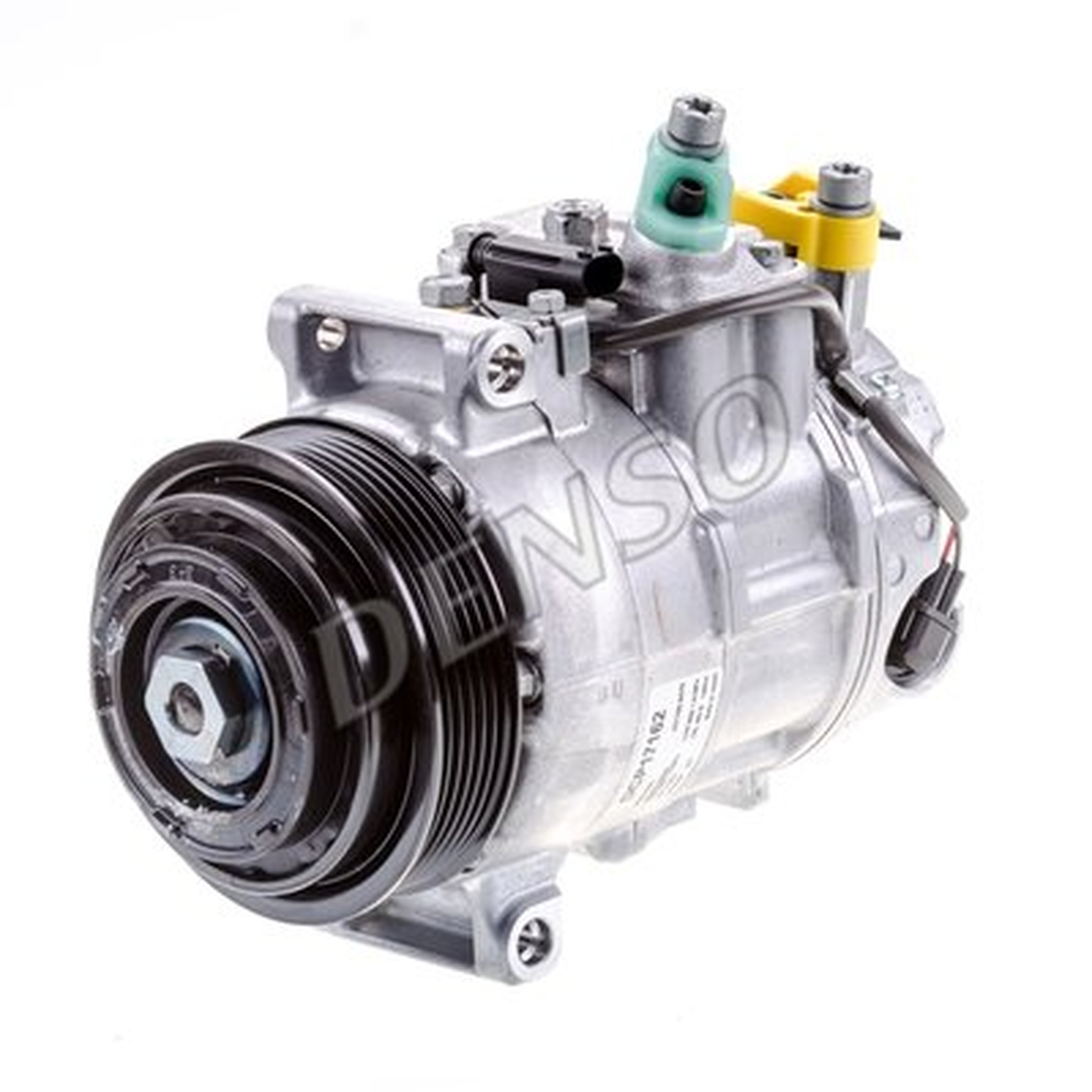 Kompressor, Klimaanlage DENSO DCP17162