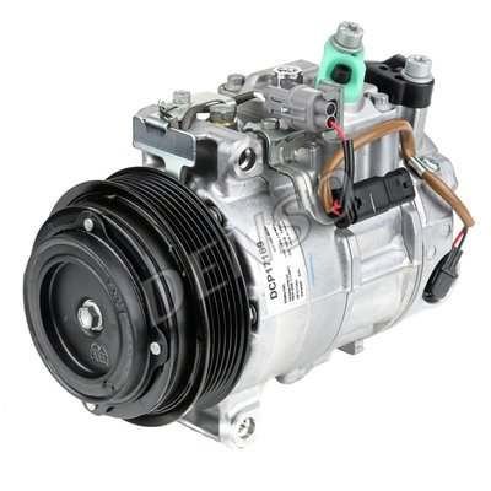 Kompressor, Klimaanlage 12 V DENSO DCP17169