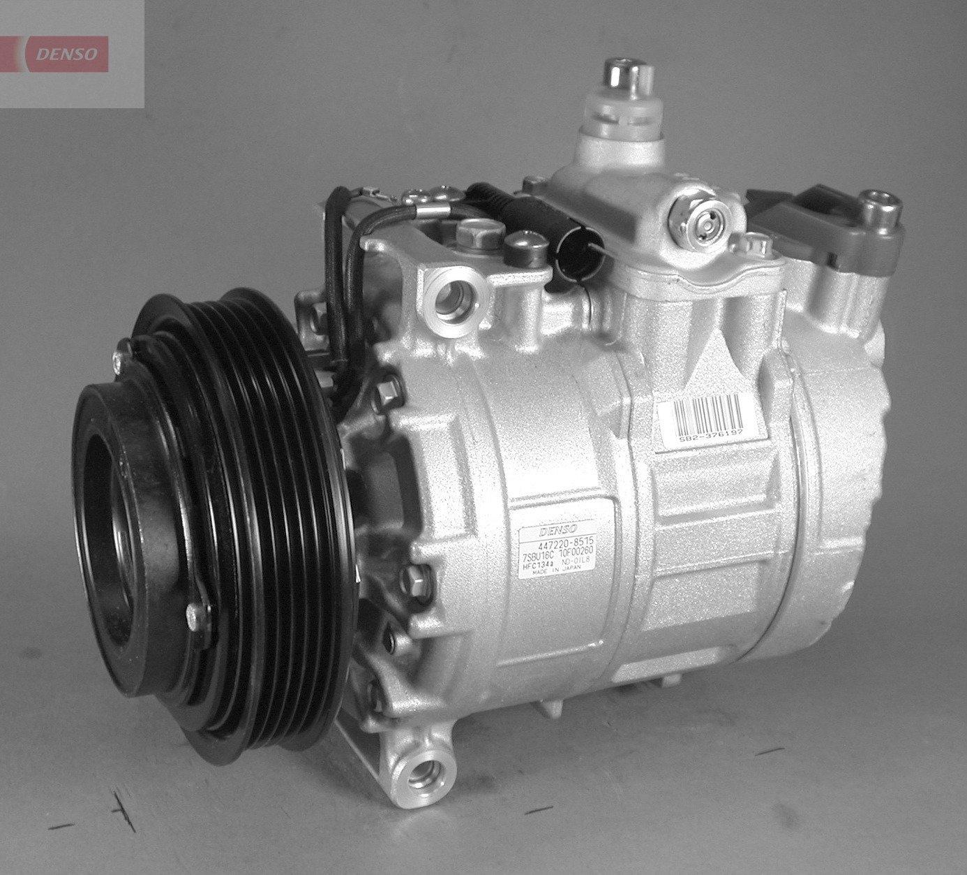 Kompressor, Klimaanlage 12 V DENSO DCP24005 Bild 1