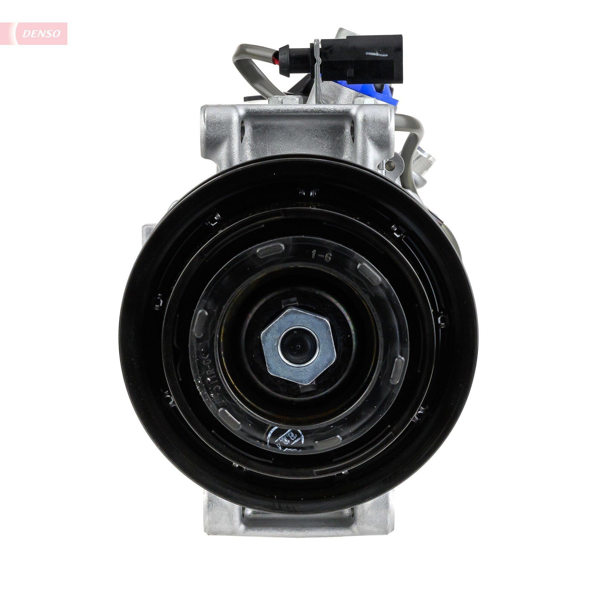 Kompressor, Klimaanlage DENSO DCP28018 Bild 3