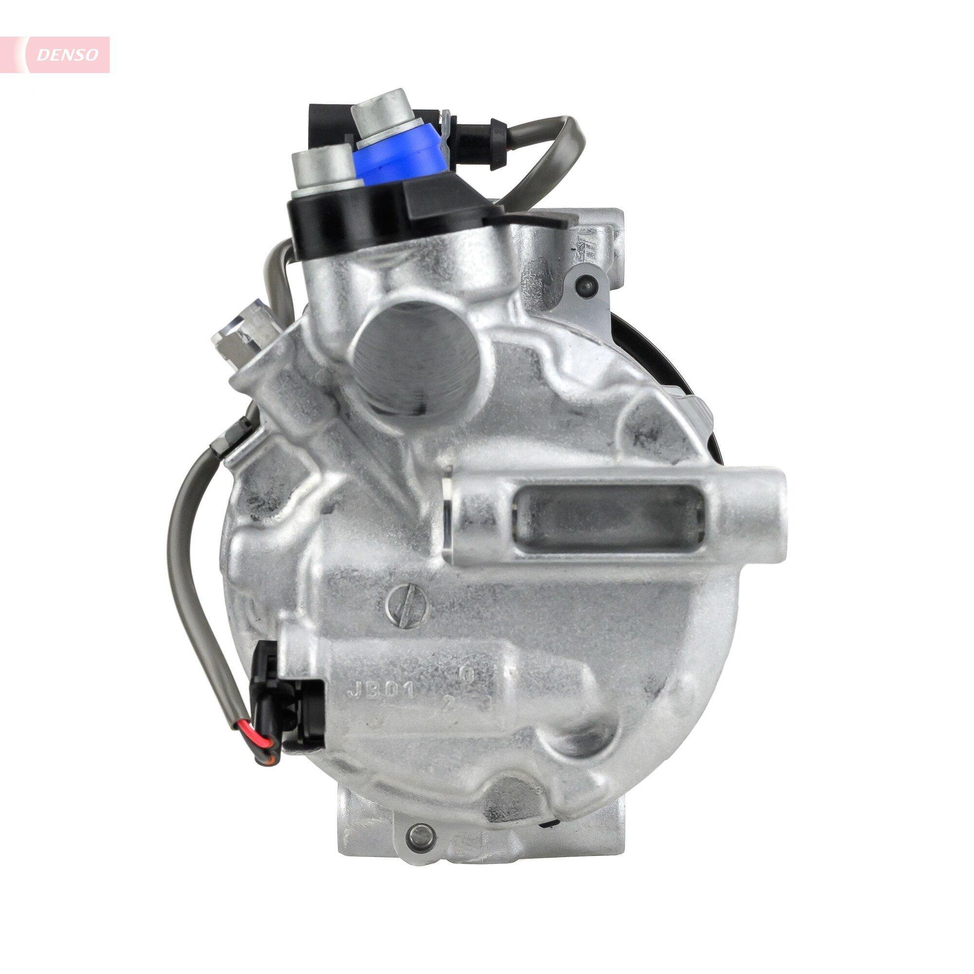 Kompressor, Klimaanlage DENSO DCP28018 Bild 2