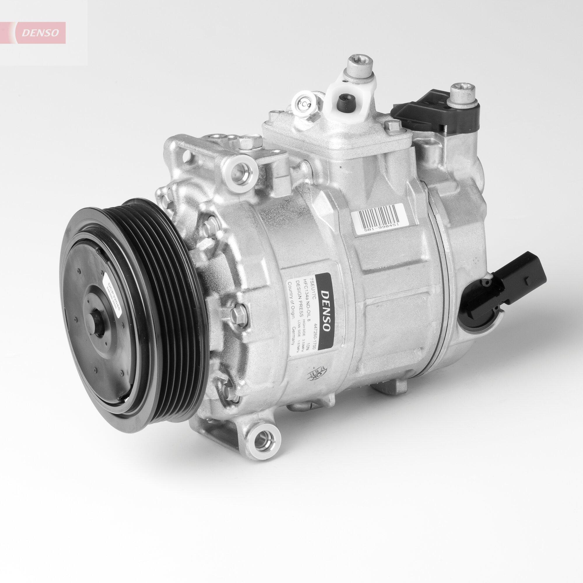 Kompressor, Klimaanlage DENSO DCP32045