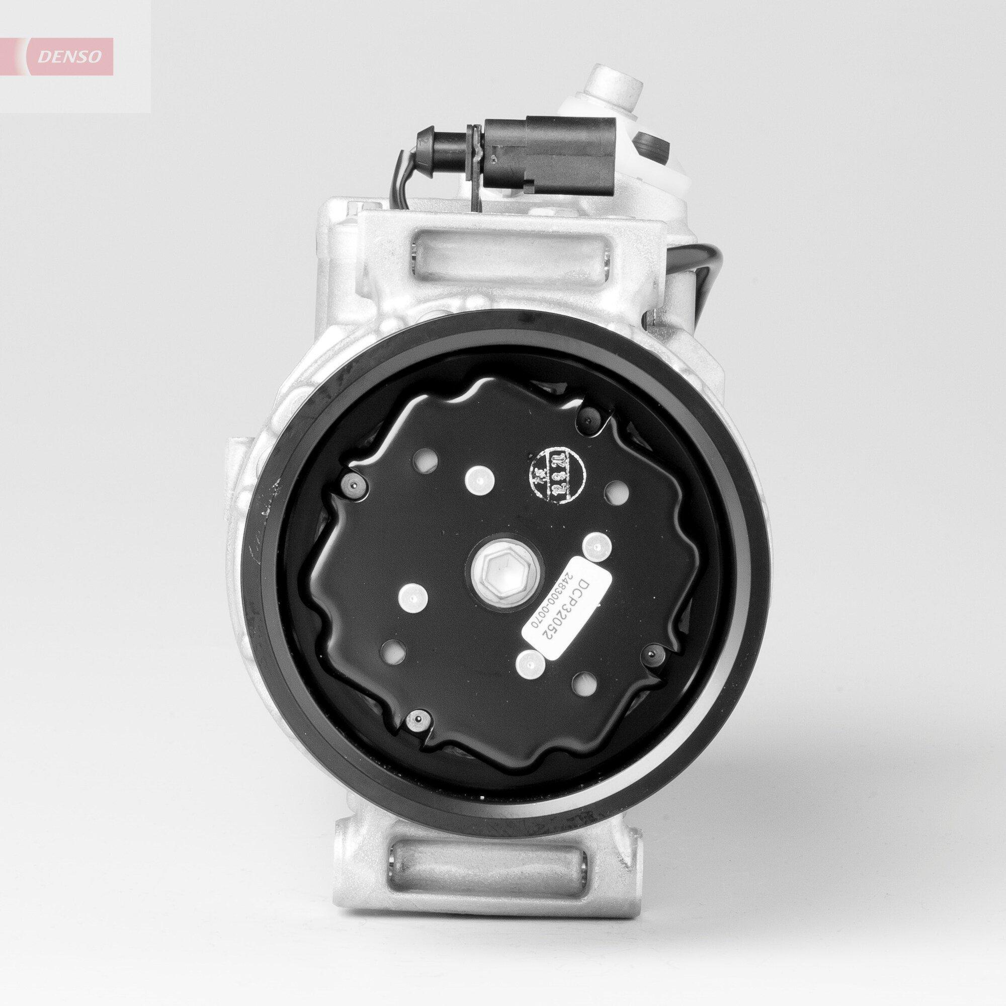 Kompressor, Klimaanlage DENSO DCP32052 Bild 2