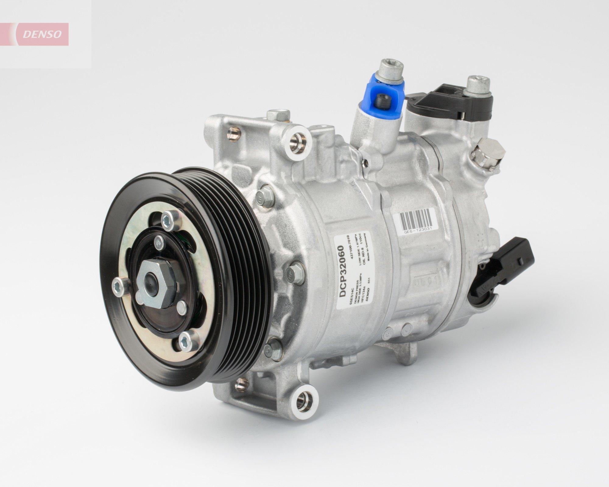 Kompressor, Klimaanlage DENSO DCP32060