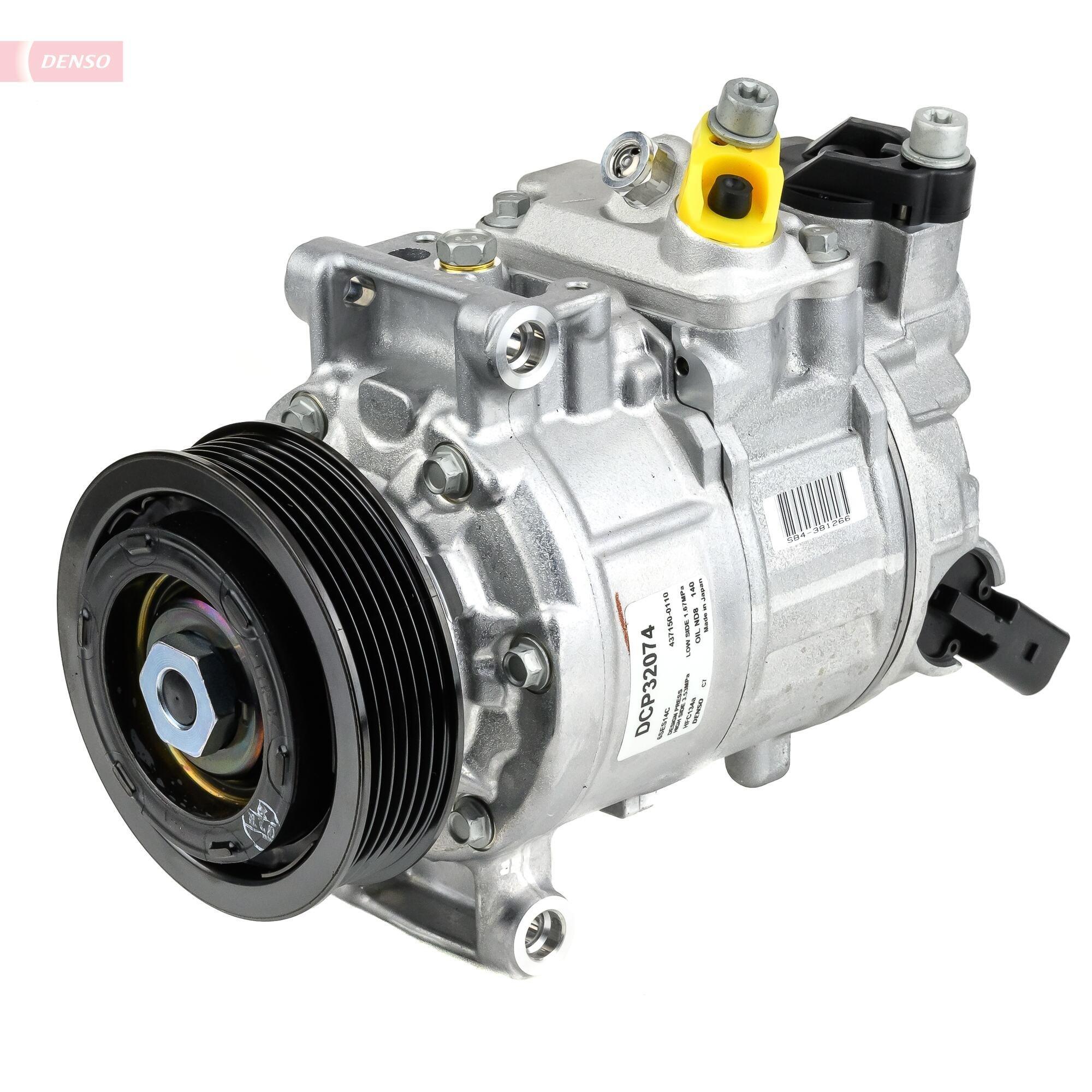 Kompressor, Klimaanlage DENSO DCP32074
