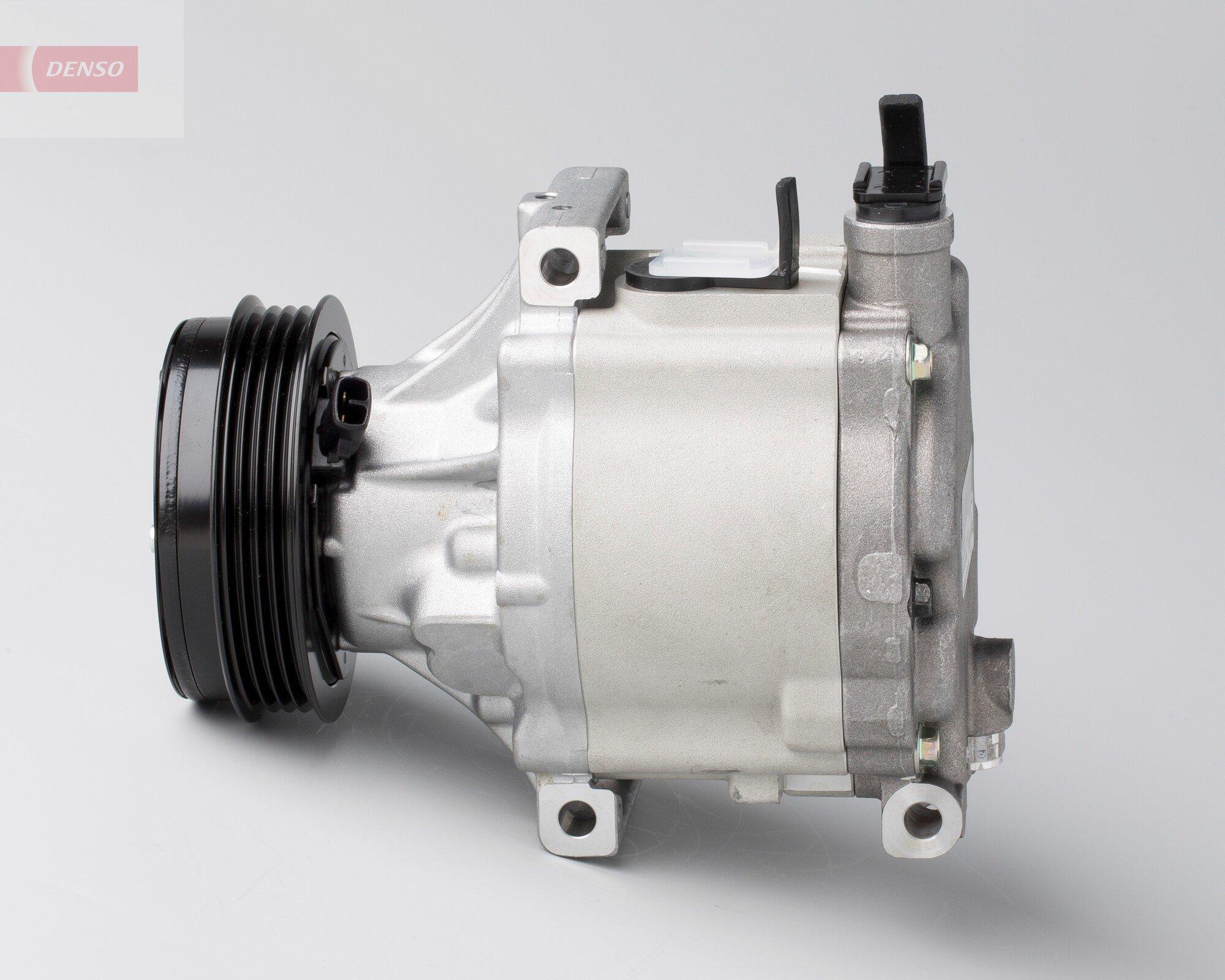 Kompressor, Klimaanlage 12 V DENSO DCP36001