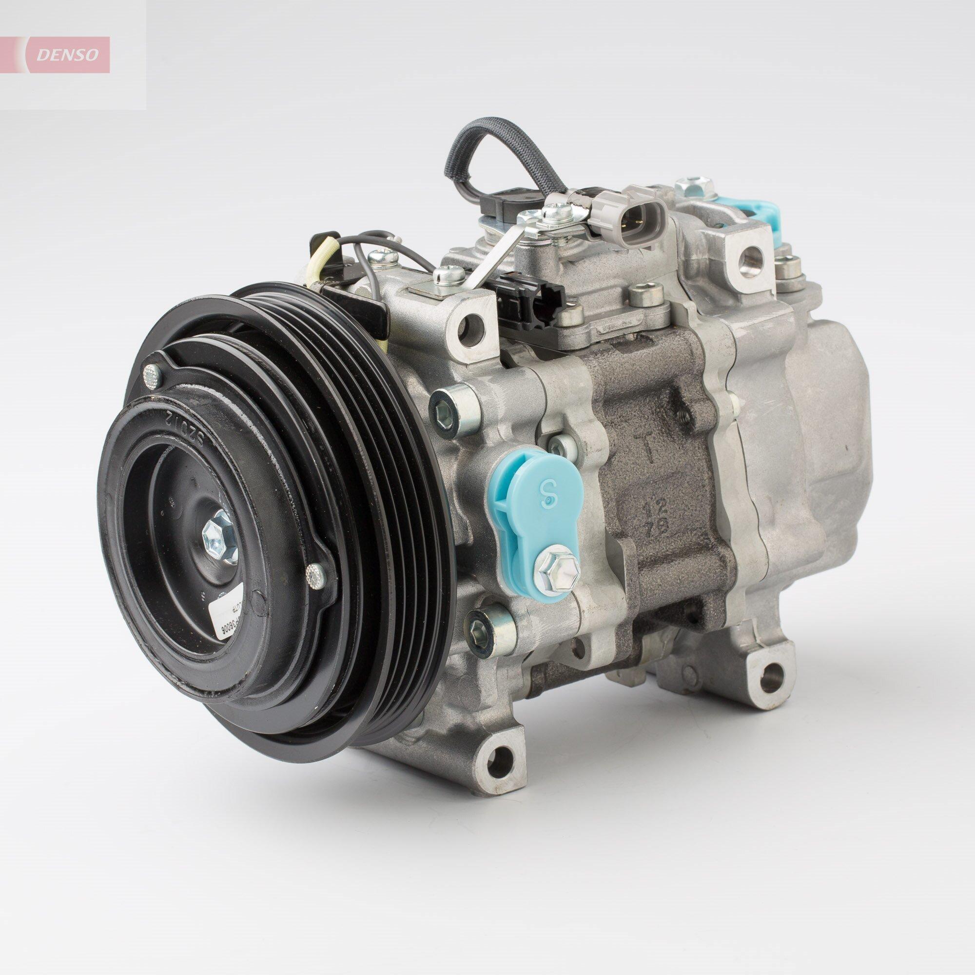 Kompressor, Klimaanlage 12 V DENSO DCP36006