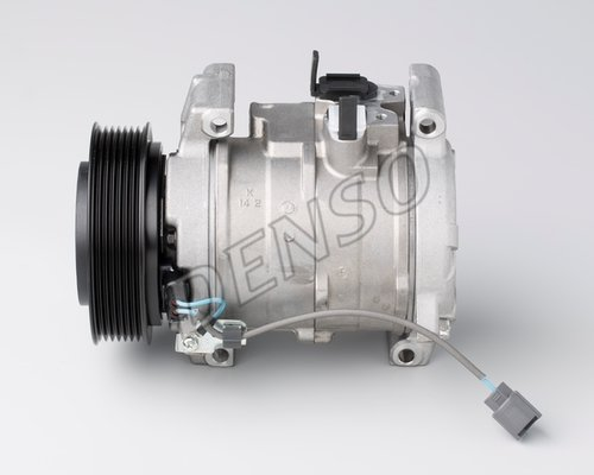 Kompressor, Klimaanlage 12 V DENSO DCP40015