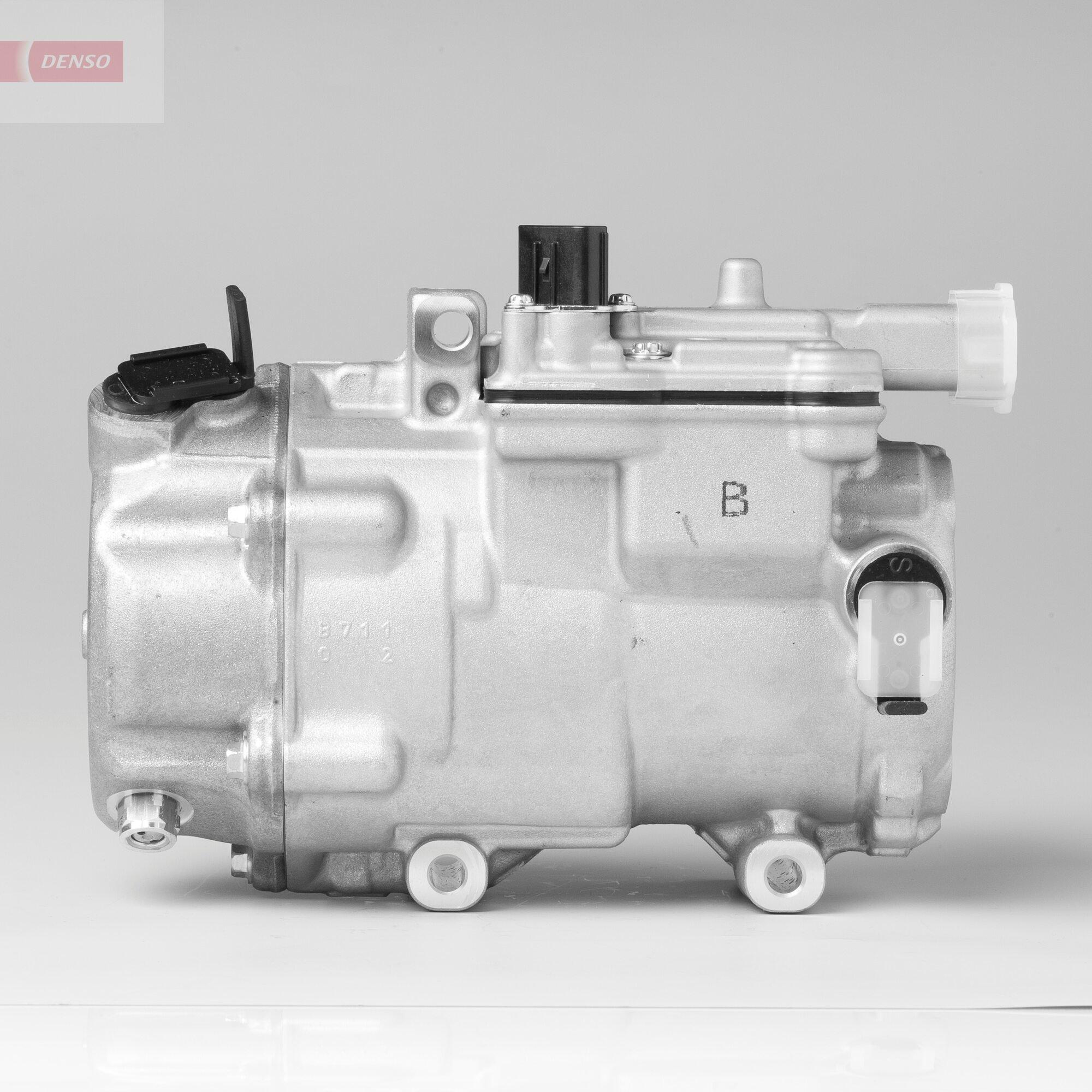 Kompressor, Klimaanlage DENSO DCP51011