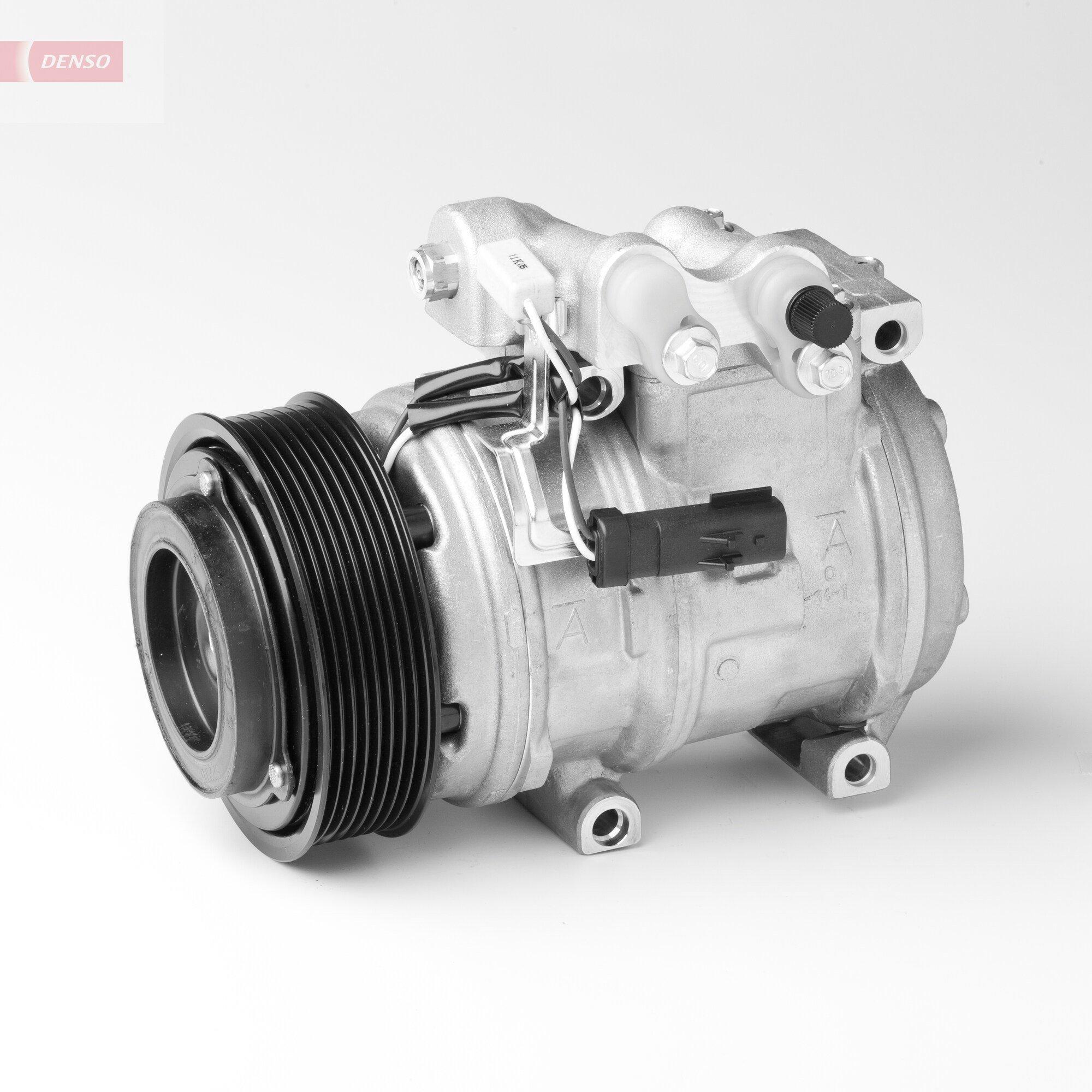 Kompressor, Klimaanlage 12 V DENSO DCP99005