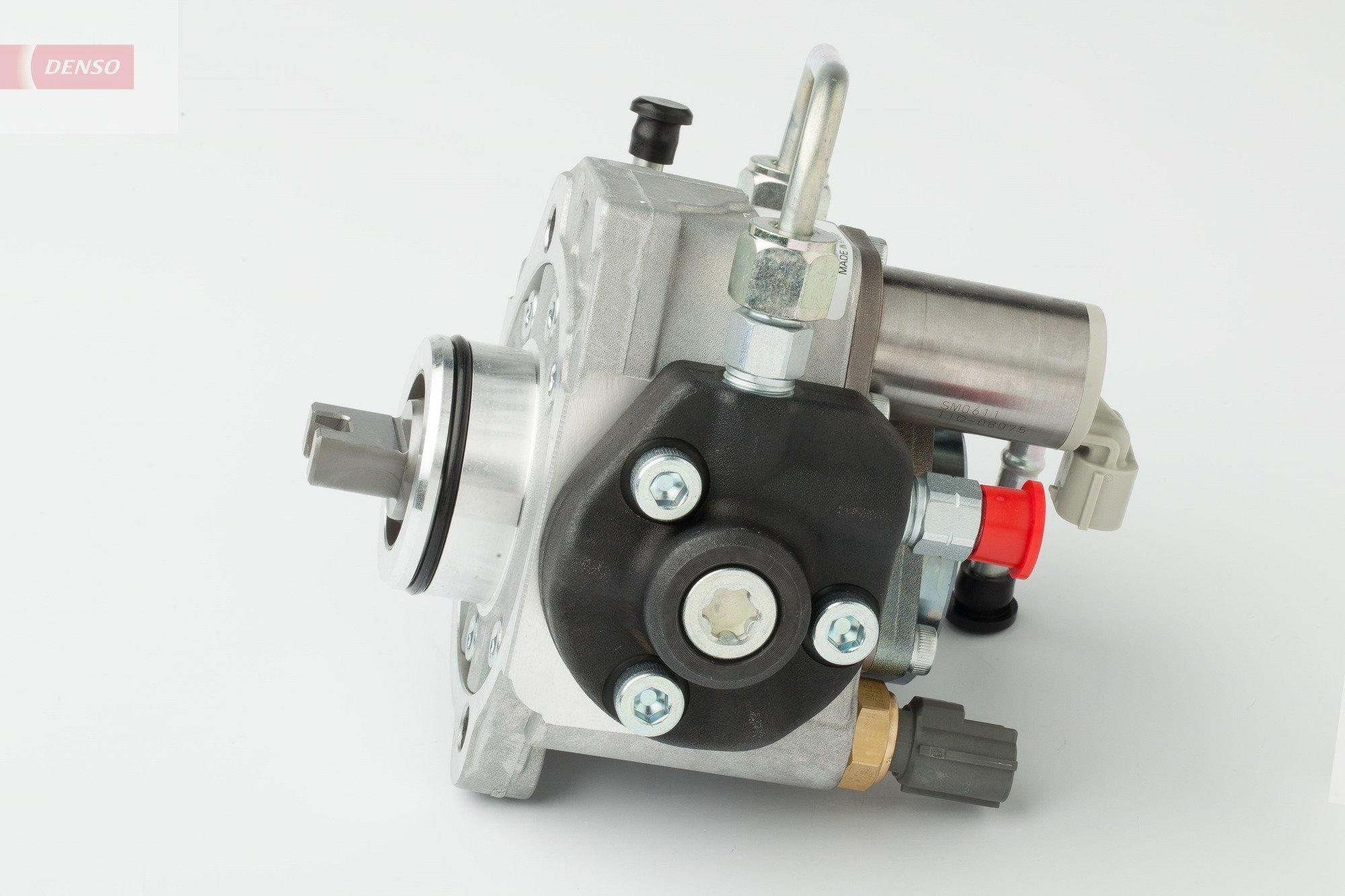 Hochdruckpumpe DENSO DCRP301580