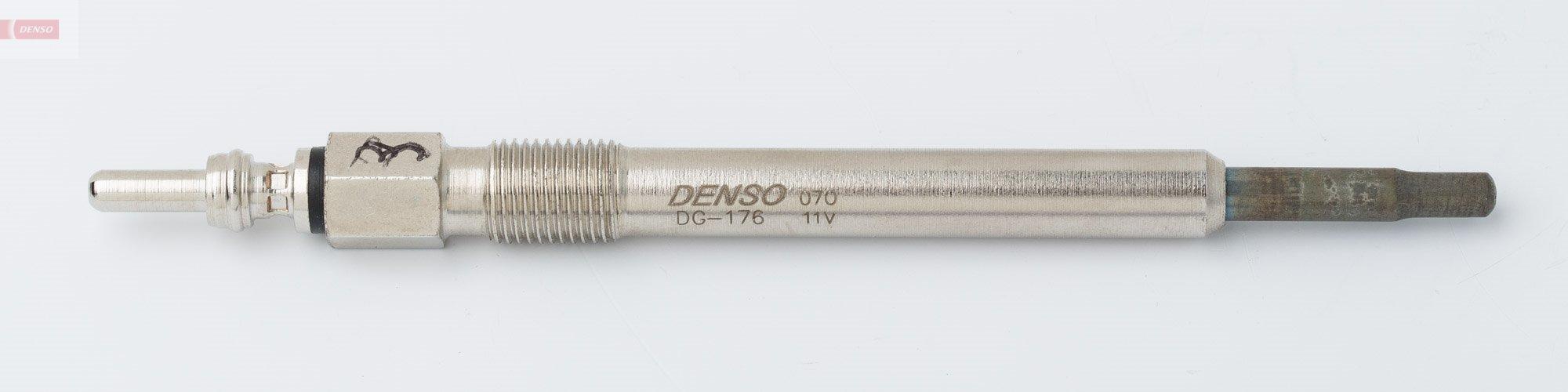 Glühkerze 11,5 V DENSO DG-176 Bild 1