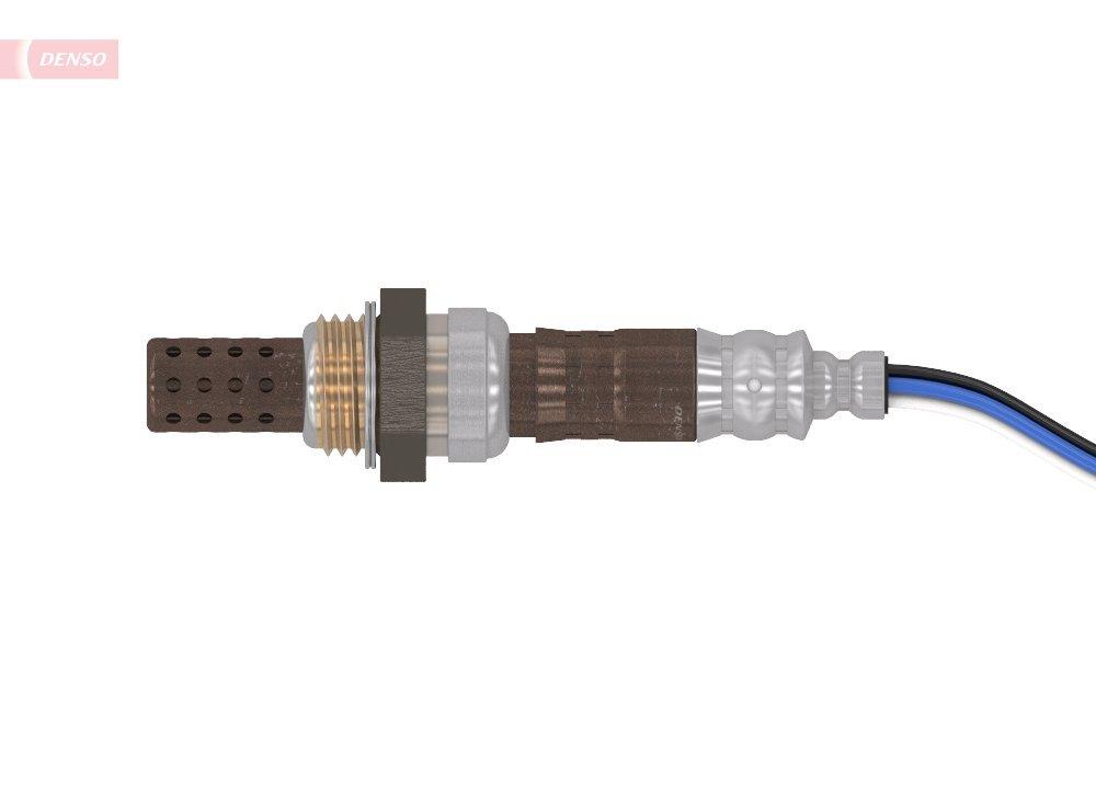 Lambdasonde DENSO DOX-0120